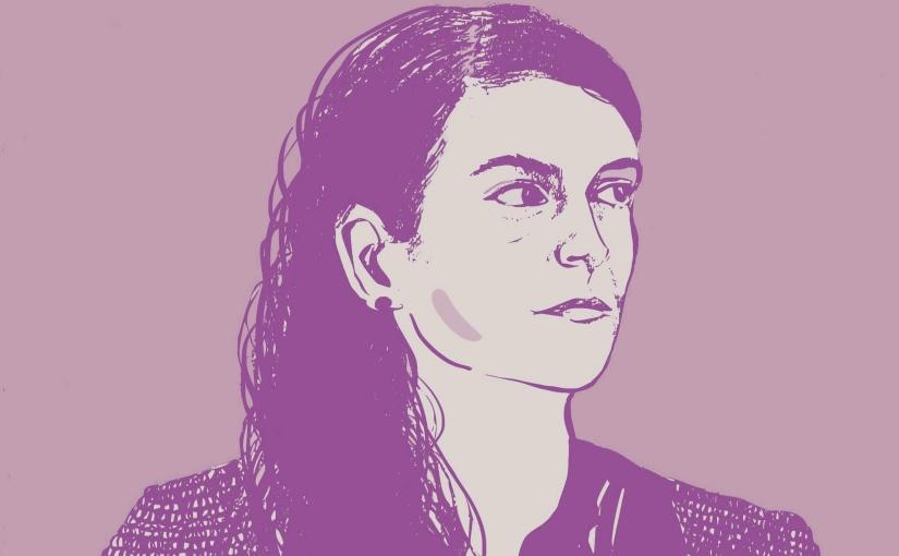"""SAMANTA SCHWEBLIN: """"El límite entre lo posible y lo imposible me parece la zona más literaria y atractiva"""""""