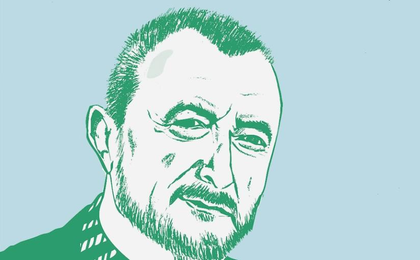 "ARTURO PÉREZ-REVERTE: ""El lector que lee Alatriste comprendeEspaña"""
