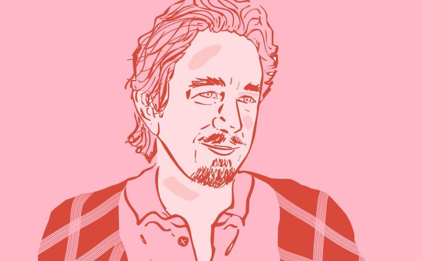 """PEDRO MAIRAL: """"No puedo pensarme a mí mismo antes del descubrimiento de la literatura"""""""