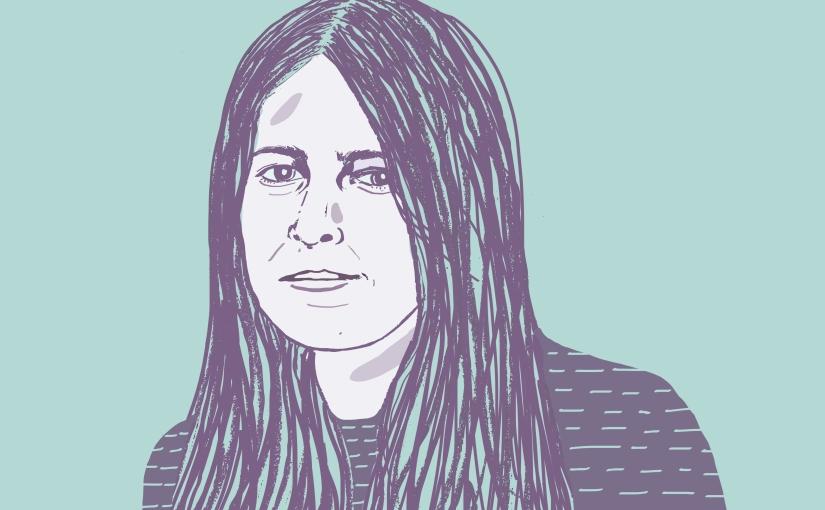 """SELVA ALMADA: """"No me gustan los relatos donde todo está resuelto, donde todo funciona como una máquinaperfecta"""""""